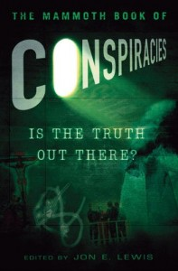Mammoth Book of Conspiracies
