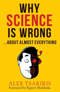 Why Science is Wrong