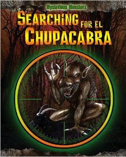 chupa book