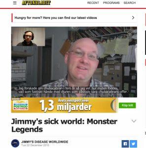 jimmy world